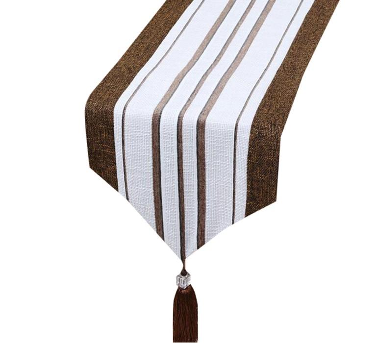SKTR003 自製復古桌旗款式   訂做簡約桌旗款式   製作桌旗款式  桌旗巾  會議桌巾  桌旗中心  桌旗價格