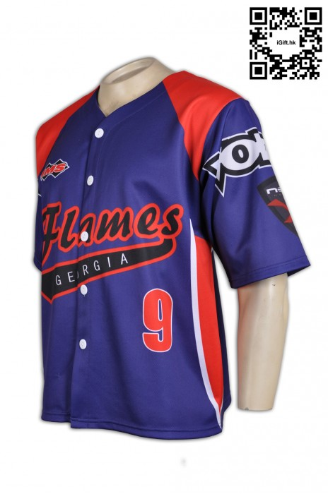 T322 熱升華棒球外套 來樣訂造  團體Logo熱升華外套印製  全件印 熱升華外套香港製造