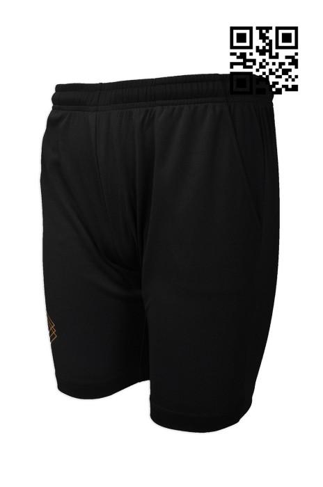 U295  製作度身運動褲款式    自訂LOGO運動褲款式    訂做男裝運動褲款式  運動褲工廠