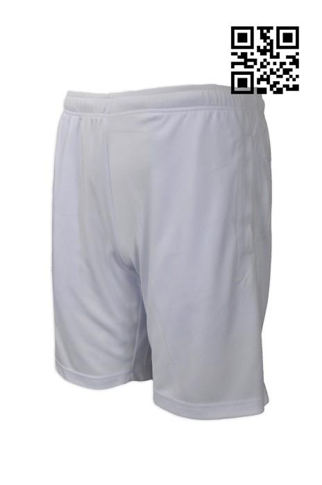 U296   來樣訂造運動褲款式   設計反光效果運動褲款式  反光拉鍊貼袋口  製作男裝運動褲款式    運動褲中心