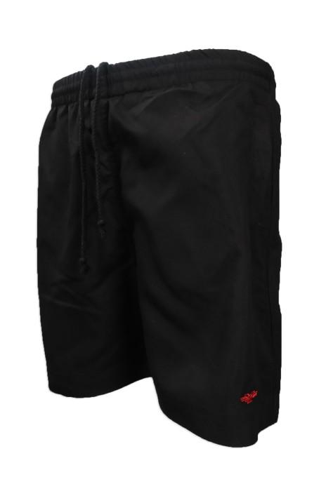 U304 大量訂製休閒運動褲 團體訂購運動短褲 運動短褲製造商
