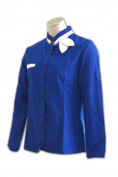 UN035-5 團體制服訂做 返工 制服 工衣Diy