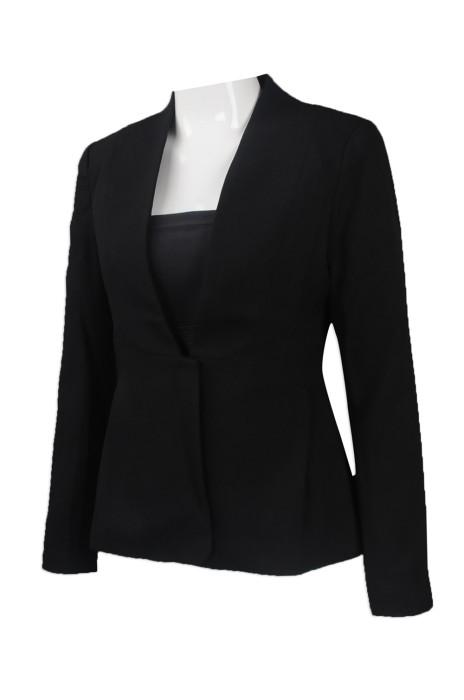 BWS090 來樣訂製西裝外套 訂做西裝外套款式 西裝外套製作中心