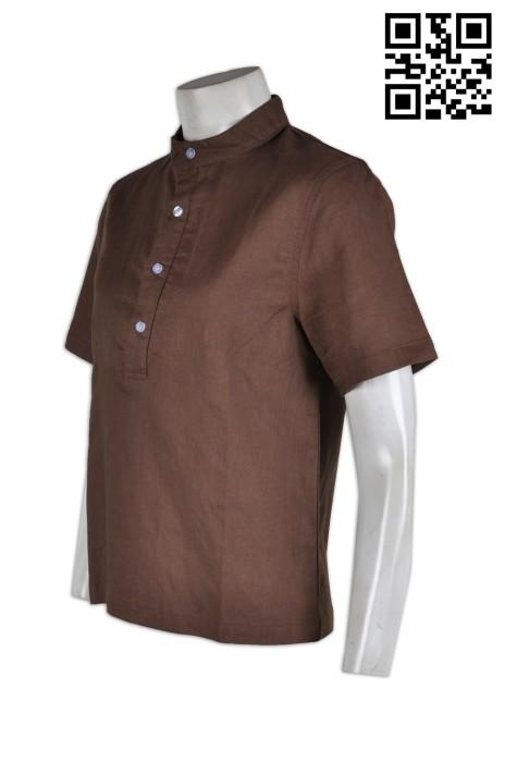 NU025 診所上衣制服 度身訂製 護士制服 護理院制服上衣 護士服公司 護士服生產商