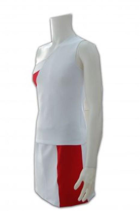 BG013 酒吧女郎短裙制服 訂購酒吧女郎衫 產品推廣制服訂造公司 大量訂購宣傳服專門店