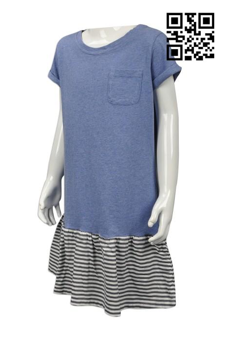 KD017 訂造童裝時裝款式    設計度身時裝款式        自訂連衣裙時裝款式     時裝廠房