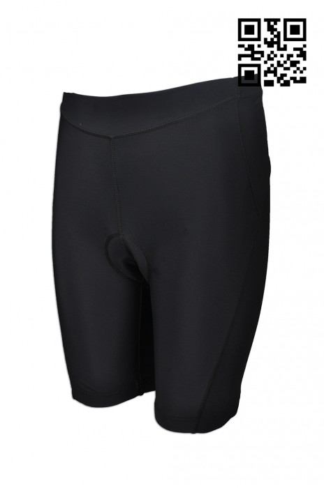 B135 設計量身單車褲款式   訂造淨色單車褲款式  軟坐墊 防滑加工  自訂單車褲款式   單車褲製衣廠 龍舟褲