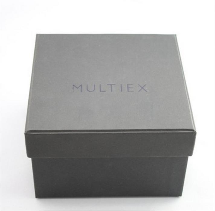 TIE BOX027 訂購時尚領帶盒 大量訂造領帶盒 網上下單領帶盒 領帶盒專門店