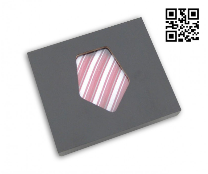 TIE BOX030 訂造時尚領帶盒 供應個性領帶包裝盒 來樣訂造領帶盒 領帶盒中心