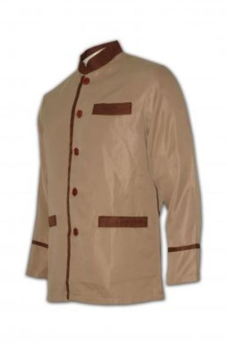 CL006 清潔服裝訂製 清潔 保健 接待制服 工友制服 清潔制服公司