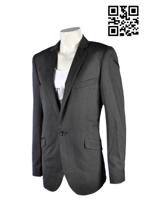 BS340 修身時尚西裝 訂做男西裝外套  西裝外套搭配  團體行政西裝  西裝褸 袖長 西裝款式設計 男西裝 brand  公司西裝專門店
