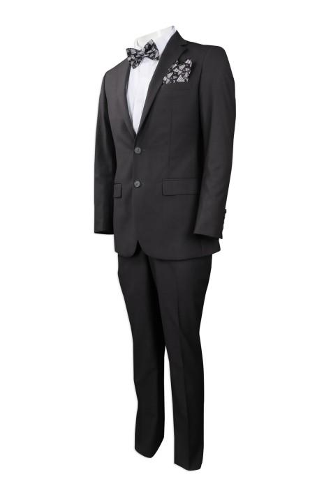 BS360 大量訂造西裝套裝   訂造手帕領結修身西裝   熱升華 美國  EI  Global  活動 party 西裝 西裝生產商