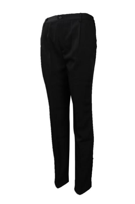 MT008 度身訂做男西褲款式 設計男裝西褲 訂造男西褲供應商