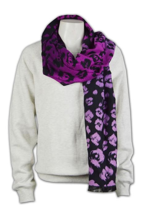 Scarf029 自製圍巾打法  訂製圍巾品牌款式   訂購針織頸巾  圍巾供應商公司HK
