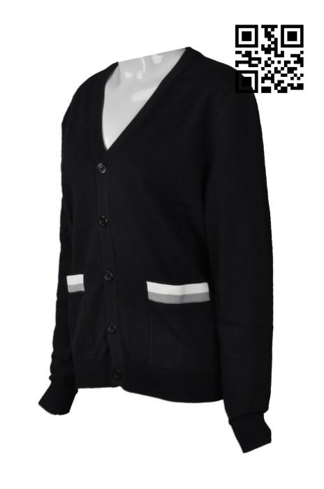 CAR025 訂購時尚冷外套  來樣訂造冷外套  70%cotton 30%nylon 度身訂造冷外套  冷外套供應商