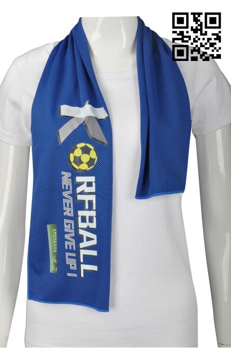 A162 製作度身毛巾款式   訂做LOGO毛巾款式  足球球隊 冰巾  飛鏢毛巾 設計毛巾款式   毛巾專門店 冰毛巾