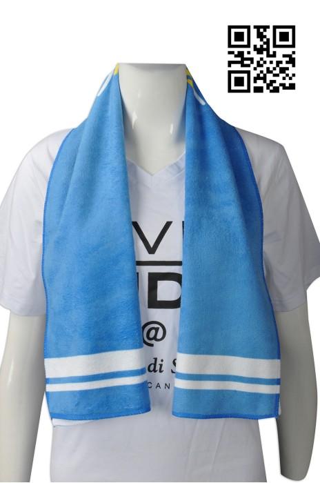A163 訂做休閒毛巾款式   設計LOGO毛巾款式    製作毛巾款式  毛巾生產商