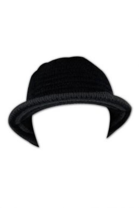 BEANIE005  毛線卷邊冷帽 訂購 個性冷帽設計 冷帽在線供應 冷帽網站