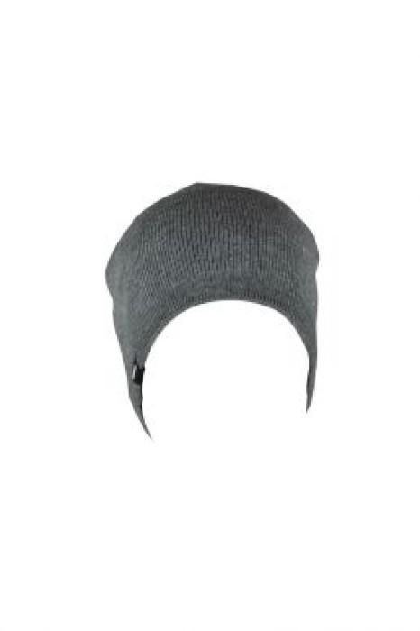 BEANIE013  純色毛線冷帽 訂製 套頭街帽 個性冷帽設計 冷帽香港製造