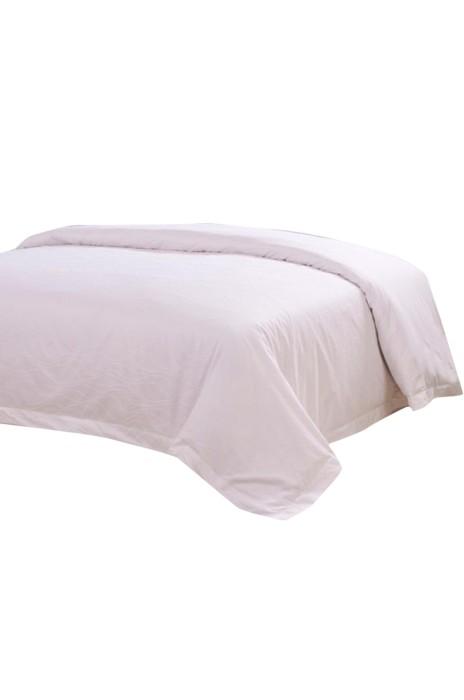 SKBD004 酒店賓館床上用品 水波紋全棉四件套 床單 被套 枕套 四件套  酒店床上用品專營  120cm 150cm 180cm 200cm