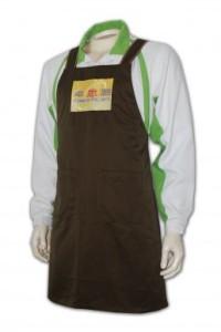 AP022  寵物美容防水圍裙訂做 圍裙設計零售