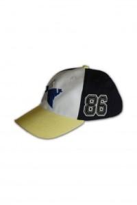 HA057 休閒帽訂製 休閒帽製作 休閒帽網上訂購