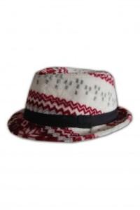 HA079 漁夫帽訂造 漁夫帽製作HK