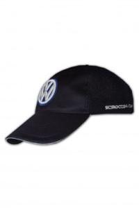 HA089 網球帽訂造 網球帽供應商 運動帽訂做  運動帽DIY 運動帽製造商hk