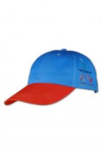 HA104訂帽 運動帽訂做  運動帽DIY 運動帽製造商hk