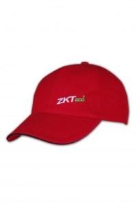 HA119鴨舌帽訂造 棒球帽訂製 棒球帽設計 鴨舌帽製作