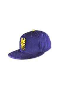 HA173 大頭帽訂做 廠帽來樣訂造 鴨嘴cap帽訂造 cap帽設計 cap帽製作