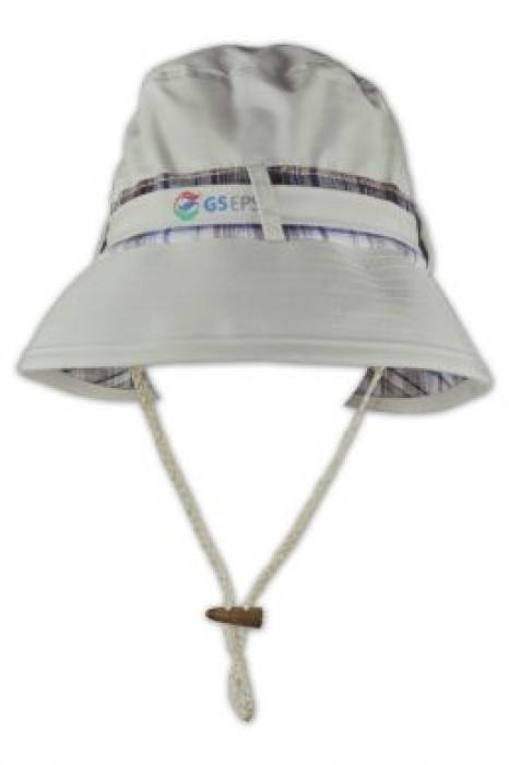 HA215 漁夫帽訂製  行山帽 登山帽訂製