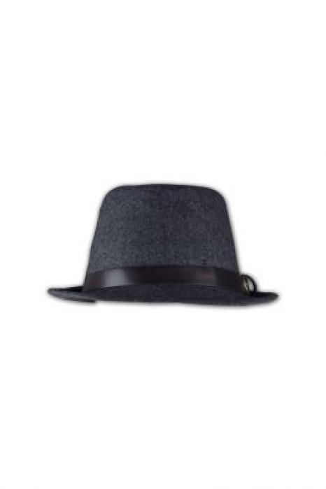 HA219 訂購紳士帽  訂製牛仔帽 專業訂購帽網 帽供應商