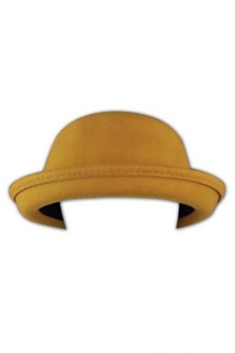 HA224 訂造淑女帽 訂製防紫外線帽 獨家設計款式 自訂職業帽 帽供應商