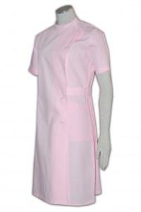 NU004 Nursing uniform dresses
