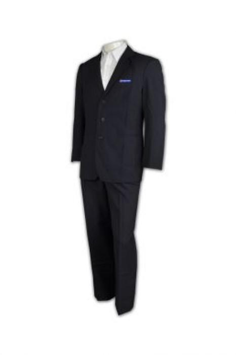 BS333 西裝度身訂造 行政套裝設計 套裝搭配 專營西裝公司