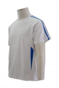 T179 自定班衫t-shirt  訂購團體t恤   潮版T-shirt   t 恤絲印公司