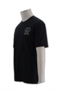 T191 網上訂購 t-shirt    訂購團體t恤  tee專門店