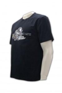 T198 絲印tee  自製t-shirt  團體T恤專門店