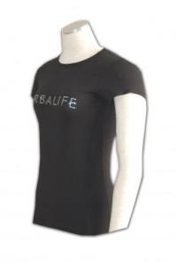 T236 diy t-shirt design t恤尺寸 訂製t恤印花  T恤專門店
