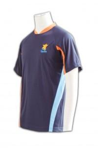 T245 soc tee訂造 soc tee 製作  訂購團體衫  t-shirt製衣廠