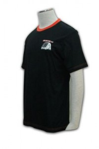 T154 hong kong custom t-shirt