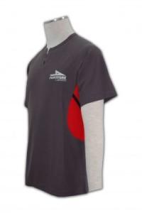 T167 訂造潮版 T恤  環保 t-shirt   tee恤訂造價格   T恤供應商