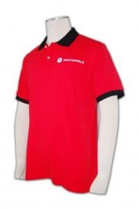 P241 polo制服來樣訂購 polo制服公司