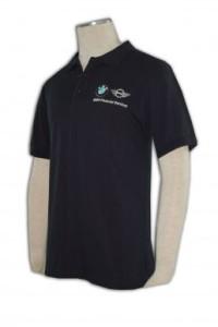P245 POLO衫制服訂造 POLO衫制服公司