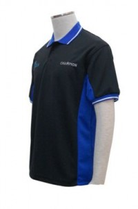 P164度身訂做polo恤 印製LOGO polo shirt 設計 polo恤來版訂造