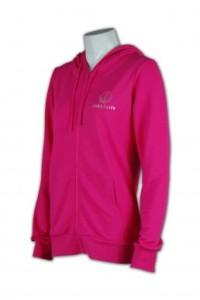 Z144ladies Order jackets