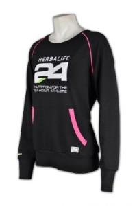 Z202 來版訂做衛衣 Zip up衛衣褸製造商hk  團體班衫訂製 自訂衛衣T恤