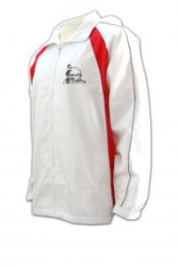 J206 overlock outerwear HK provider