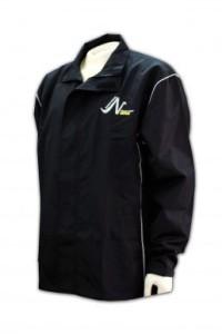 J210 防水風褸訂做 防水風褸製做商  防水風褸布料